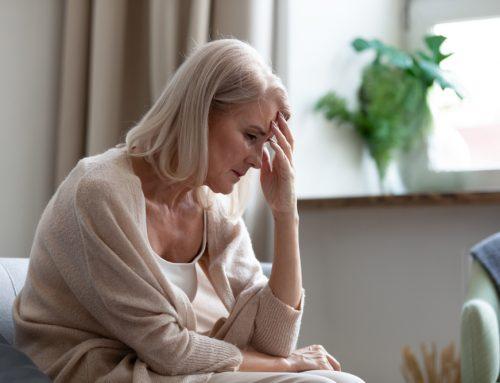 Menopausa pode trazer um alívio da enxaqueca (mas nem sempre!)