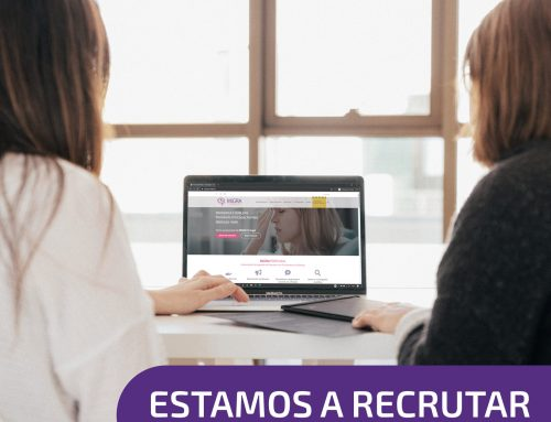 Estamos a Contratar – Secretário técnico para a MiGRA Portugal