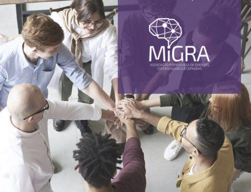 8ª Assembleia Geral da MiGRA Portugal.