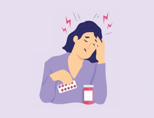 Terapêutica na Enxaqueca e Cefaleias
