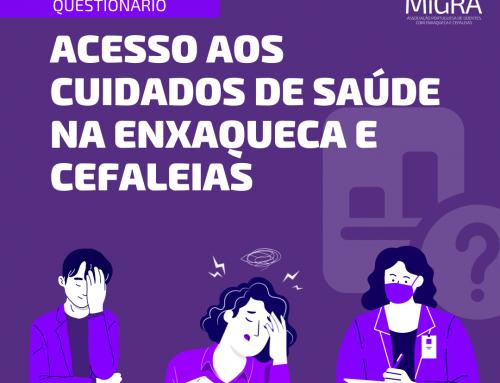 Questionário – Acesso aos Cuidados de Saúde na Enxaqueca e Cefaleias
